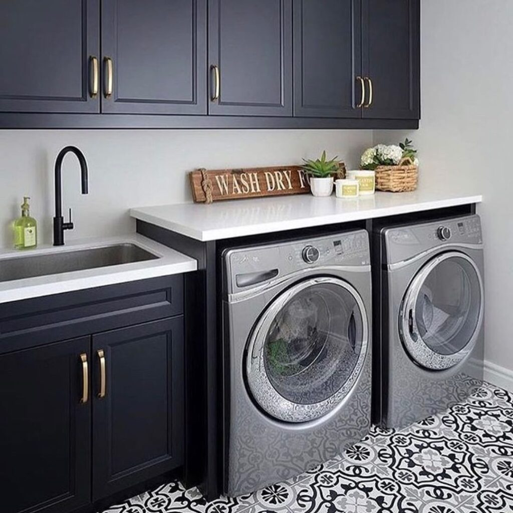 modern washing centers