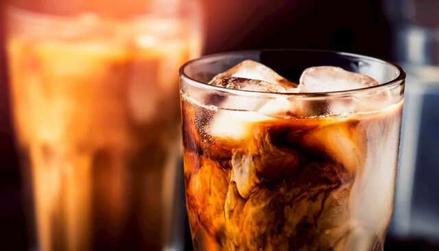 how to make cold brew iced coffee