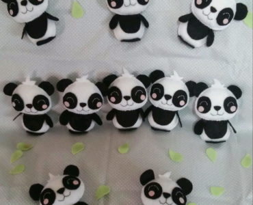 41 Panda Bear Gift Ideas