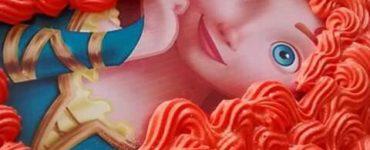 Brave Decorated Cake Ideas
