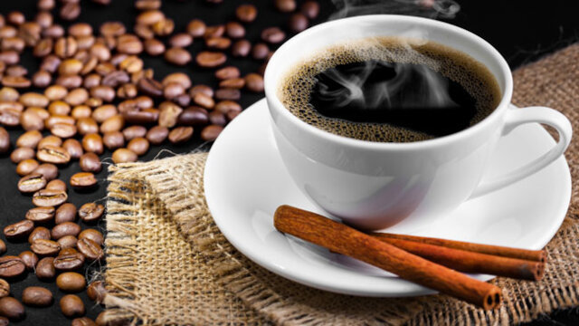 how to make coffee with cinnamon